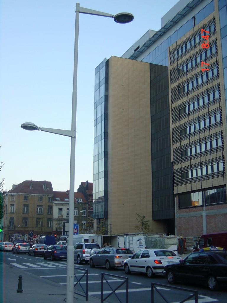 Eurostation 029