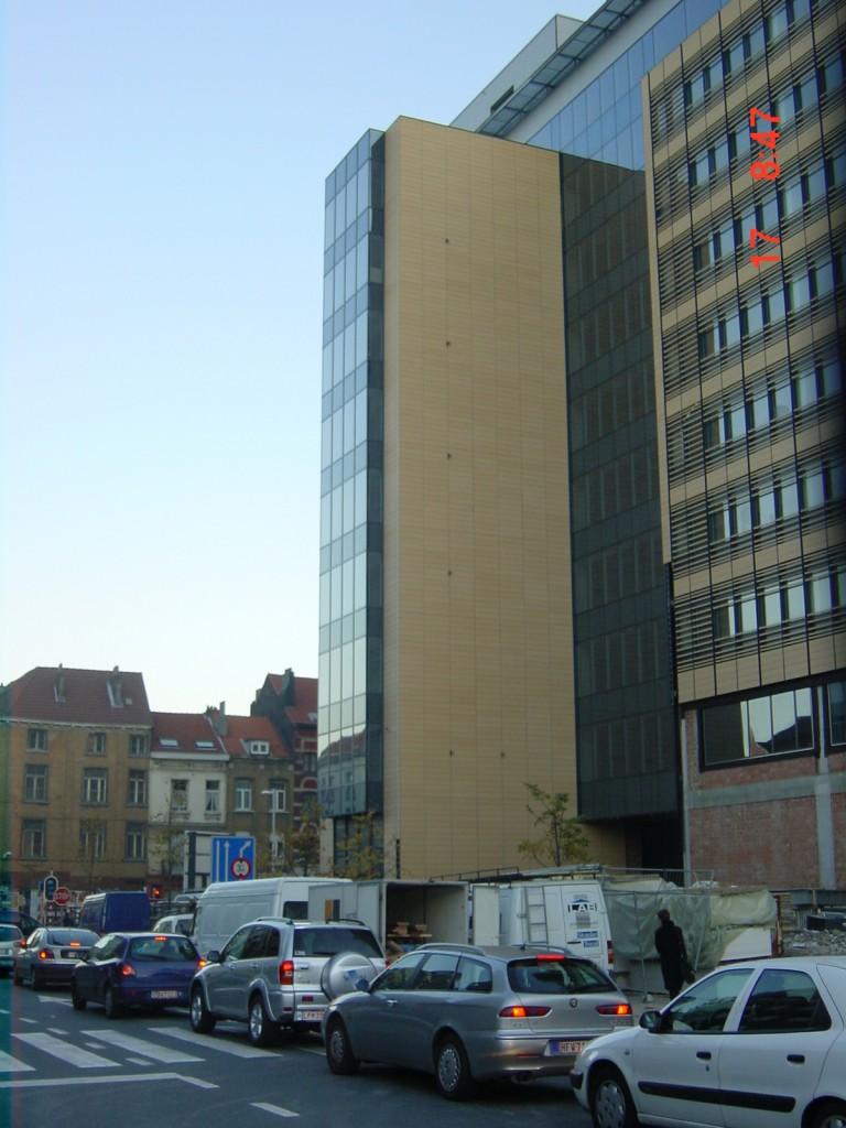 Eurostation 030