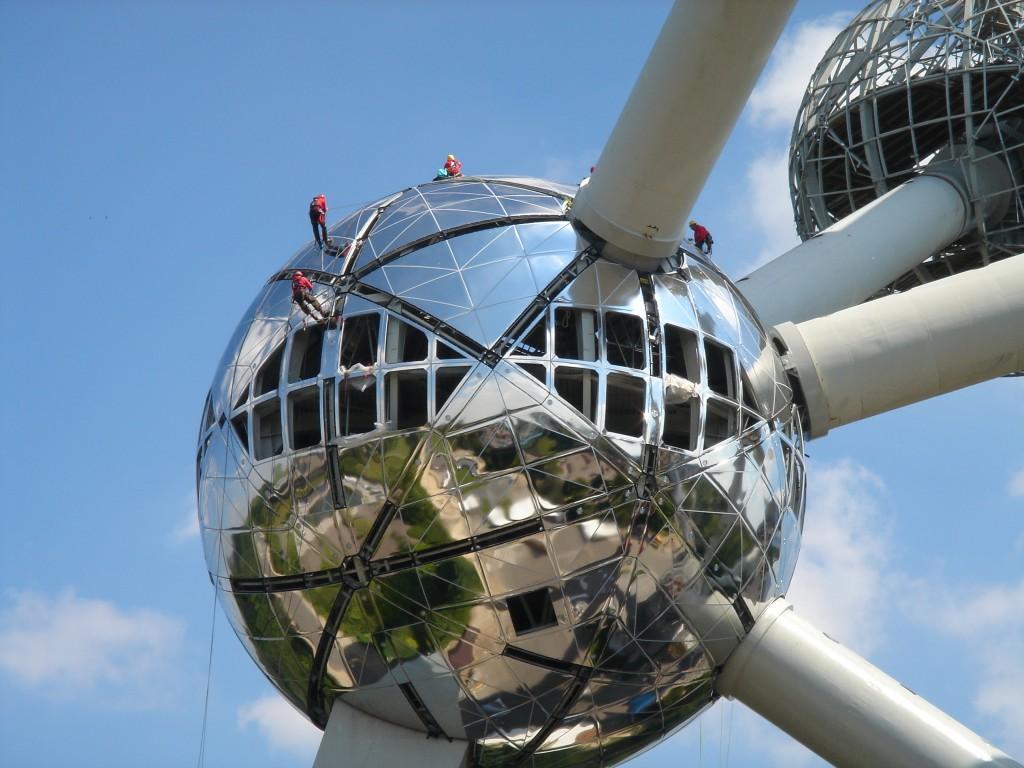 Atomium 001