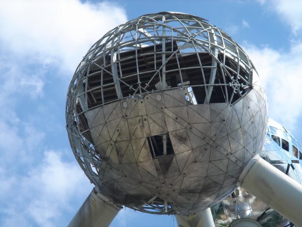 Atomium 004